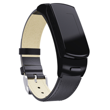 Smart Band Color Watches Women Health Sports Bracelet Ip65 Waterproof Leather X3