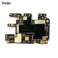 Y mi tn Entsperrt Wichtigsten Mobilen Bord Mainboard Motherboard Mit Chips Schaltungen Flex Kabel Für Xiao mi A2 mi A2 MA2 mi A2 6X