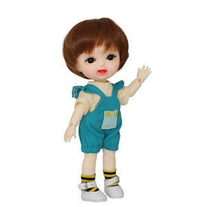 Image 5 - Daisy 1/8 Secretdoll Dollbom BJD SD Doll Body Model Baby Girls Boys High Quality Toys Shop Resin Figures Irrealdoll