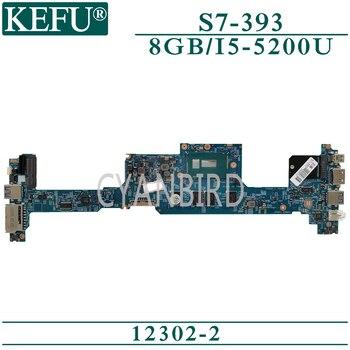 KEFU-placa madre original para Acer S7-393, placa madre original con I5-5200U de...