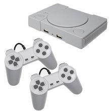 Мини 620 Ретро консоль для видеоигр двоих игроков 8 бит Поддержка
