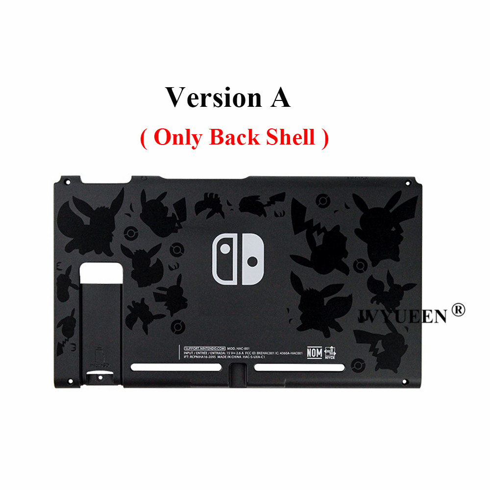 for Nintendoswitch Nintend switch console housing shell case 15