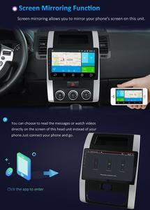 Image 5 - Bosion Car Radio Multimedia DVD Video Player Navigation GPS Android 10.0 2G 32G For Nissan X Trail XTrail X Trail T32 T31 camera