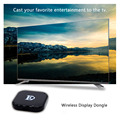 1080p ТВ-флешка  Wi-Fi Hdmi ключ Rk3036 для DLNA/Miracast/Netfliex/Youtube/Muti-screen