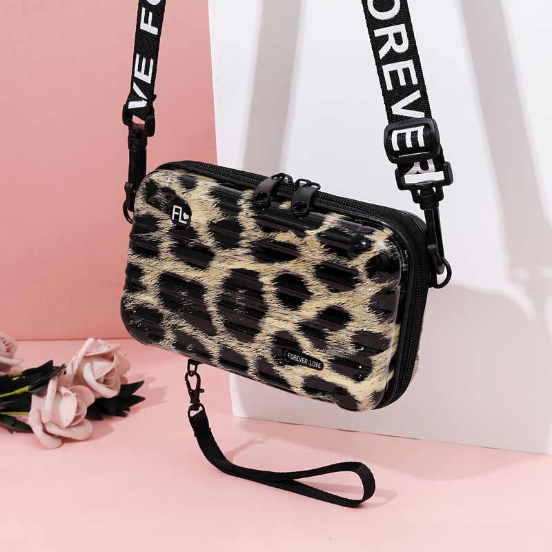 Luxe Hand Tassen Voor Vrouwen 2020 Nieuwe Koffer Vorm Bakken Mode Kleine Bagage Tas Vrouwen Beroemde Merk Clutch Bag Top-Handvat