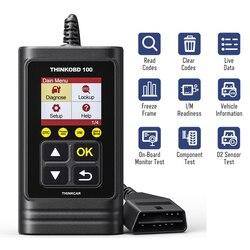 Thinkcar THINKOBD 100 OBD2 Scanner Obdii Diagnostic Tool Auto Scan tool Automotive Diagnosis Pk Elm327 CR3001 CR319