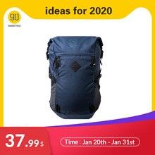 NINETYGO 90Fun 25L Hiking Backpack Multifunction Waterproof Outdoor Bag for Sport Travle Camping Fishing Hunting Cycling Unisex