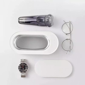 Image 4 - EraClean Controllo Intelligente Pulitore Ad Ultrasuoni 45000Hz Ad Alta Frequenza di Vibrazione Occhiali Gioielli Macchina di Pulizia Pulitore