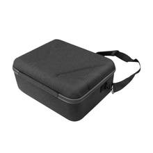 Sunnylife Drone Box Shoulder Bag Portable Carrying Case Handbag Portable Carrying Case Storage Bags for X8SE/X8SE 2020