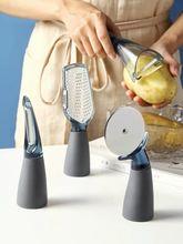 Творческий Нержавеющаясталь Овощной выскабливание пластический