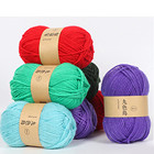 Cotton yarn for baby...