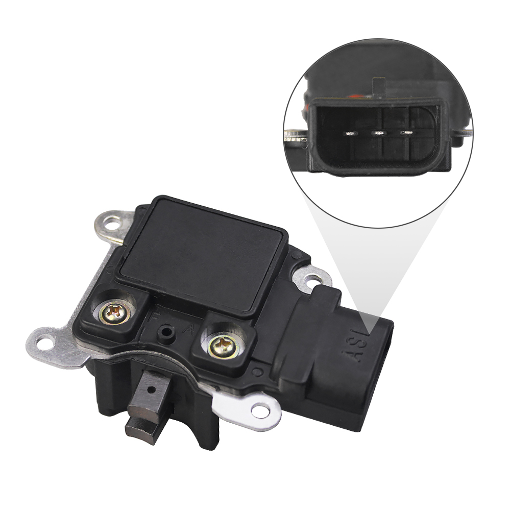 OE#E9DF10316AA#Alternator Voltage Regulators For FORD Explorer F-150 4.6L Car