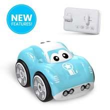 Мини милый rc автомобиль Индуктивная игрушка для детей электрический