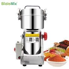700g tahıl baharat Hebals tahıl kahve kuru gıda değirmeni değirmen taşlama makinesi gristmill ev tıp un tozu kırıcı