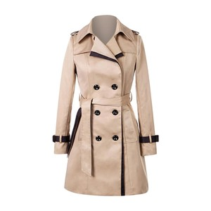 KANCOOLD coats Fashion Women W