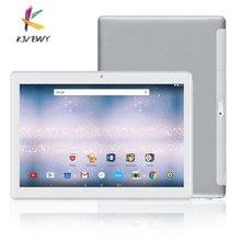 Планшетный ПК kivbwy 101 дюйма android 80 2 + 32 ГБ планшеты