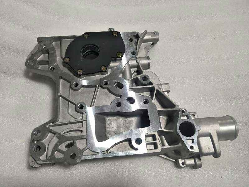 High quality new TIMING COVER OIL PUMP FOR 2012 C HEVROLET CRUZE 1.6 OEM:55556428 Oil Pumps     -