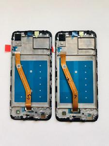 "Image 5 - 6,3 ""AAA Für Huawei honor play COR L29 LCD Display Digitizer Touch Screen Für Huawei honor play LCD Original LCD + rahmen"