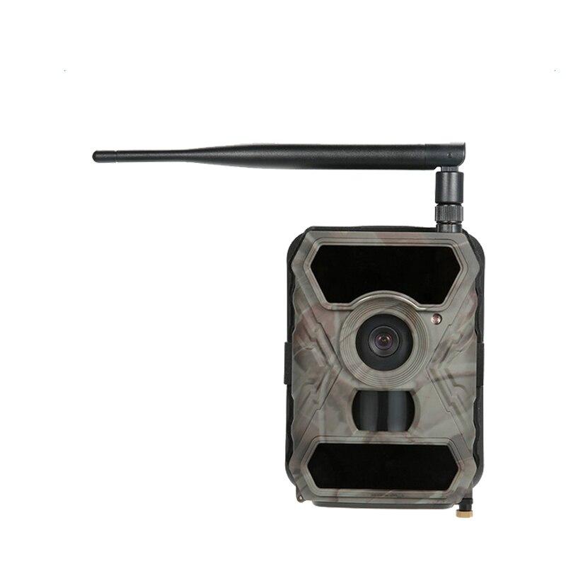 3G Jagd Kamera 12MP HD 1080P 940NM 2,0