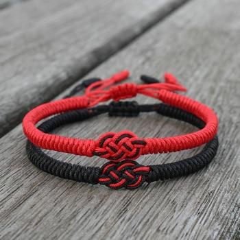 Bracelet moine tibétain