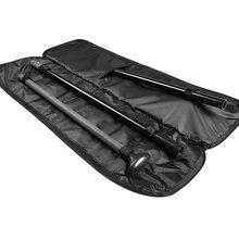 Спортивная практичная наружная портативная надувная лодка сплит-органайзер Защитная разделительная водная гребля каяк весло сумка прочная