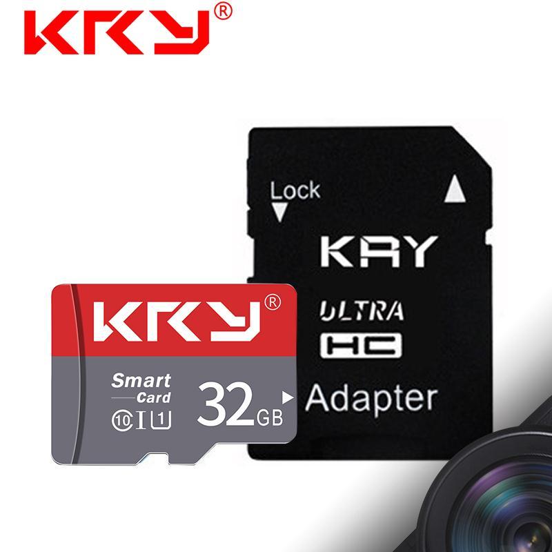 Class 10 TF Micro SD Card 8 16 32 64 128 GB Memory Card 32GB 16GB 8GB 128GB 64GB Microsd USB Card Cartao De Memoria Carte