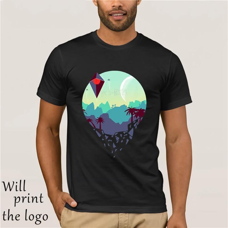 Explorer (No Man's Sky) T-Shirt