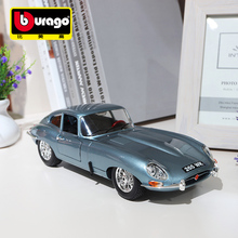 Bburago 1:18 Simulated classic car   car alloy car model simulation car decoration collection gift toy Die casting model boy toy scale 1 18 motorcycle model adult toy simulated alloy locomotive abs decoration with good quality gift