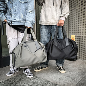 Dry Wet Separated Gym Bag Sport Bag Trav