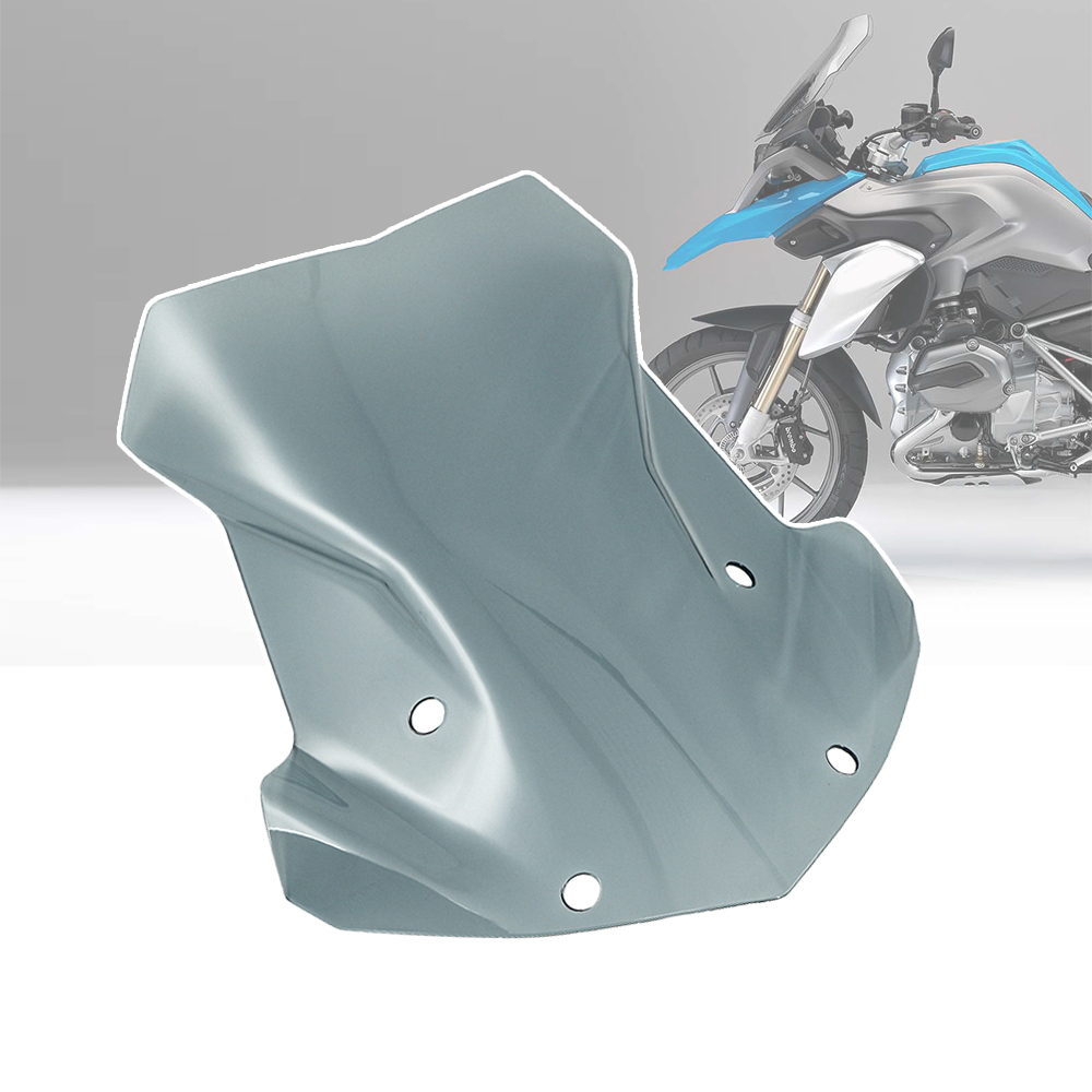 Windshield Windscreen For BMW R1200GS Adv GS1200 LC R1250GS Adventure 2013-2018 2019 2020 Wind Shield Screen ProtectorDeflector