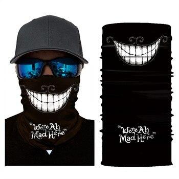 Велосипедный мотоциклетный головной платок, теплая маска для лица, Лыжная Балаклава головная повязка, безопасная и мягкая защитная маска, новинка 2020 Шарфы      АлиЭкспресс