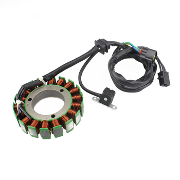 Motorcycle Magneto Stator Coil For Arctic Cat 400 500 Manual Automatic ATV 400 500 TRANSMISSION 454 4X4 2x4 Bearcat 454 TBX 500