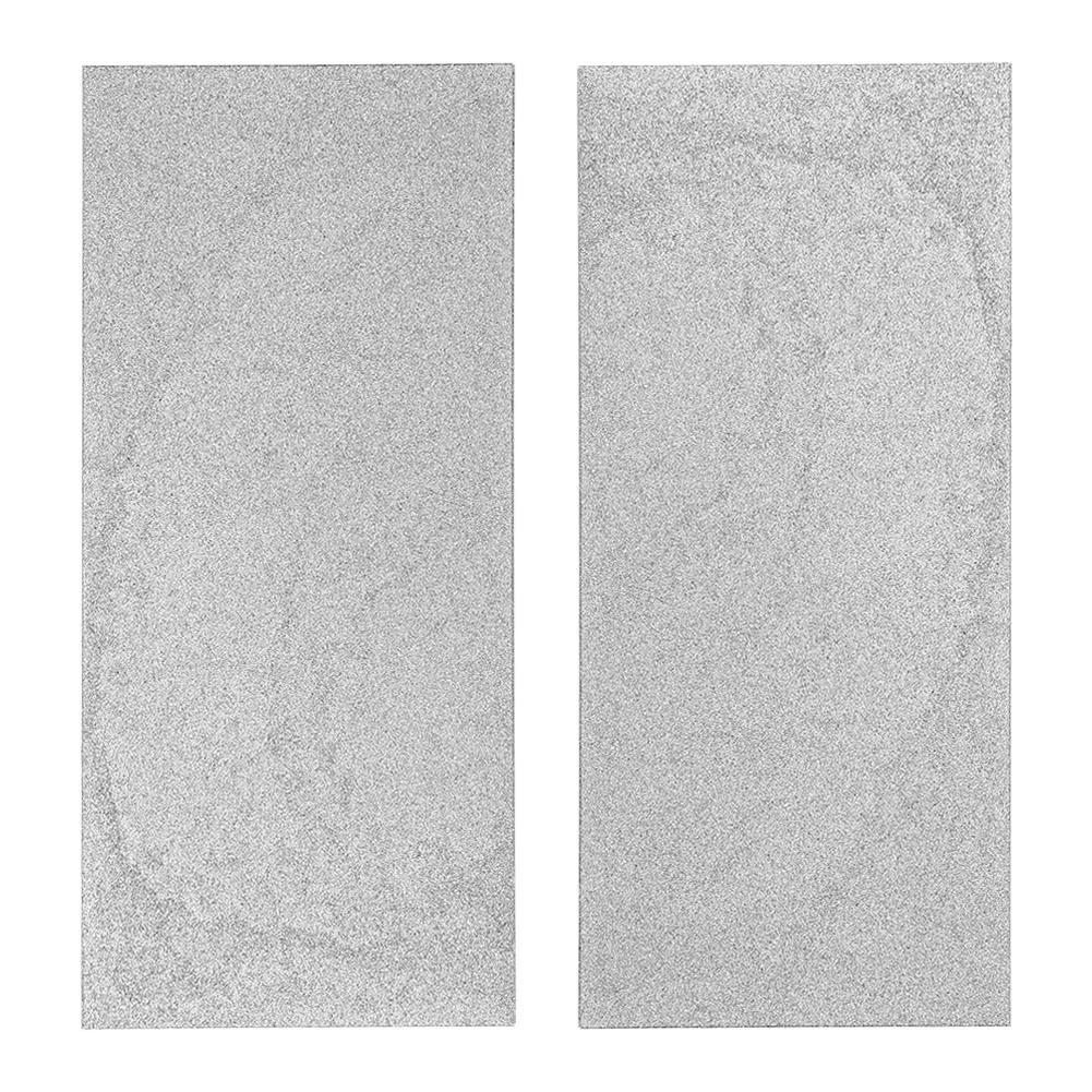 Diamond Sharpening Whetstones Dry Wet Dual Use Stone Processing Abrasive Jade Polishing Sharpener Plate Grinding Abrasive Stone