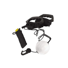 Outdoor Baseball Batting Trainer Portable PU Swing Training Device Practice Tool Durable Portable Baseball Practice Tool Sports