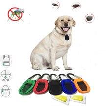 Ошейник для домашних животных базовый аксессуар защиты от эфирных