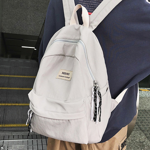 Image 4 - JOYPESSIE Fashion Waterproof Knapsack Casual Travel Bags Men Backpack Women Leisure School Girls Bagpack Back Pack Mochilas