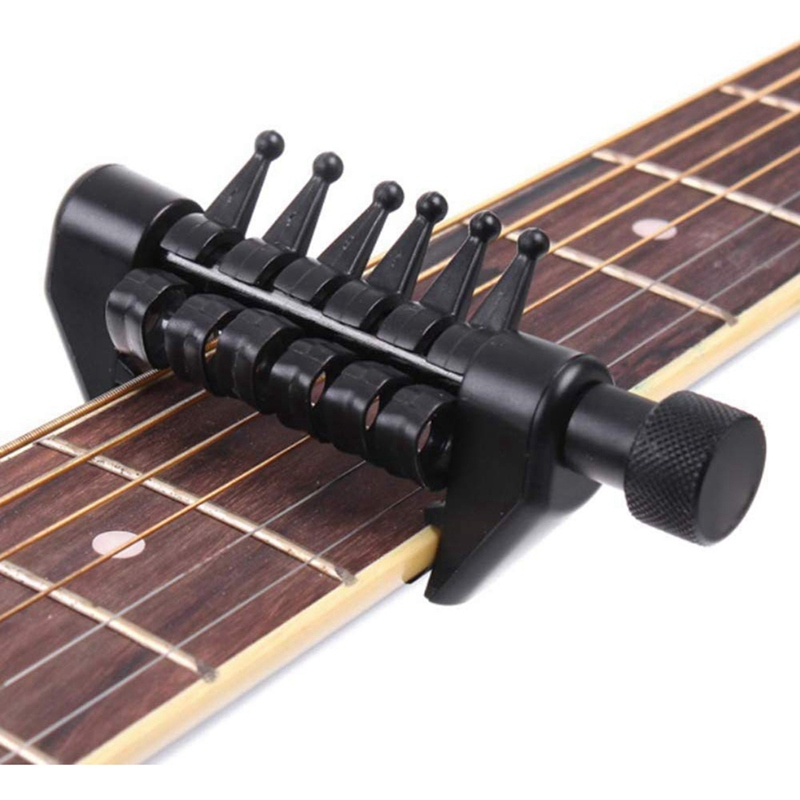New 2019 Multifunction Cap Open Tuning Spider Chords For Acoustic Guitar Strings WA-20 / FA-20  Can Tone Separately