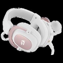 Redragon H510 Zeus Wired Gaming Headset 7,1 Surround Sound Kissen Abnehmbare Mic Immersive Kopfhörer Für PC/PS4//NS telefon