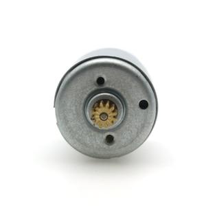 Image 2 - NUOVO motore per NEATO XV Serie XV 11 XV 12 XV 14 XV 15 XV 21 XV Signature Ruota Motori Aspirapolvere accessori Ricambi