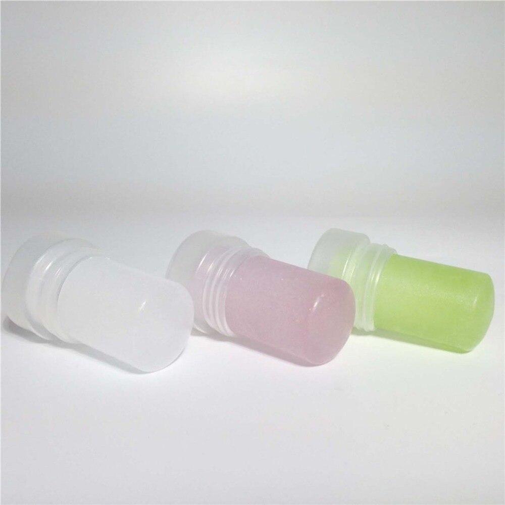 HOT Portable Unisex Natural Deodorant Alum Stick Body Underarm Odor Remover New Arrival