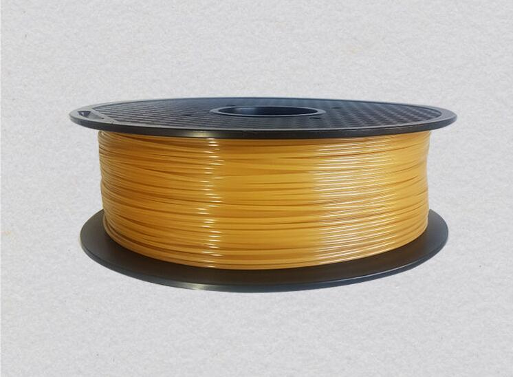 PPS 1.75mm 3d printer filament High Temperature and Corrosion Resistant Materials