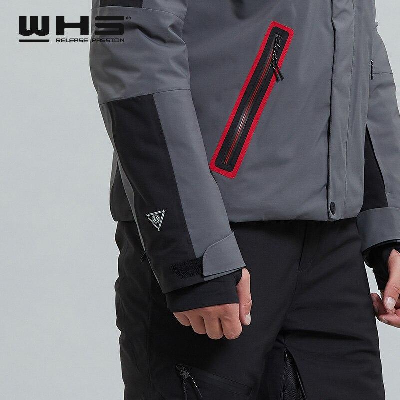 Men's Snow Jacket 6