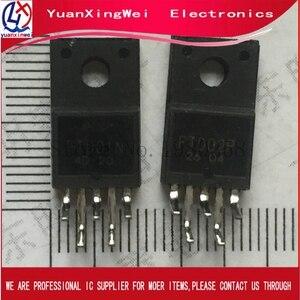 Image 1 - 2 PAIRE = 2 pièces FTD01N + 2 pièces FTD02P Dorigine démontage 100% Bonne qualité