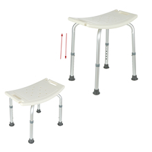 Folding Chair Retractable Stool Plastic Stool Camping-Stool Fishing Outdoor Convenient