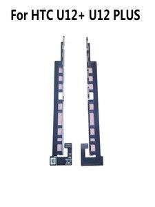 Image 1 - Azqqlbw 1 ペア/ロット Htc U12 + U12 プラス圧力センサーフレックスケーブル Htc U12 + 圧力センサーフレックスケーブル交換部品