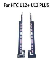 Image 1 - Azqqlbw 1 пара/лот для htc U12 + U12 плюс датчик давления гибкий кабель для htc U12 + Датчик давления гибкий кабель, сменные детали