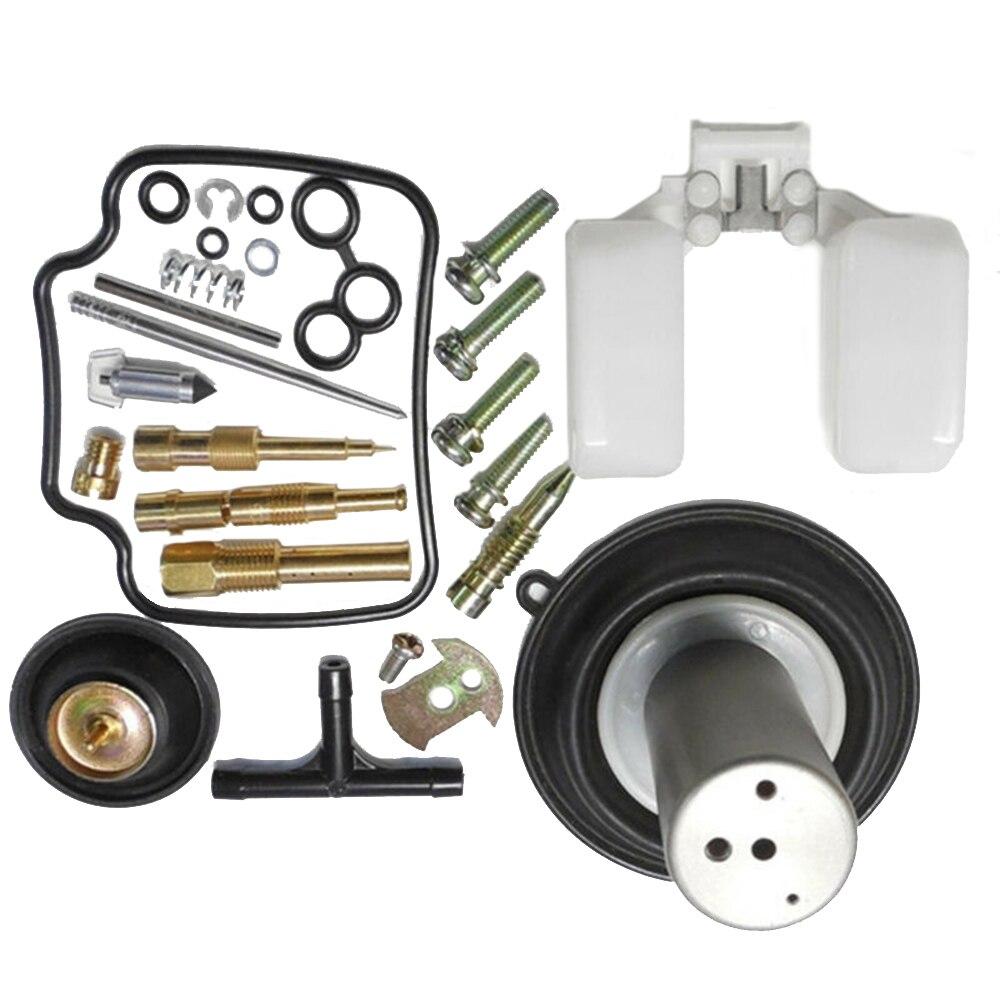 Kit de réparation de carburateur pour GY6 125CC ATV Go Kart Scooter 22MM piston Durable et pratique