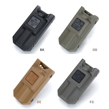 Case Molle Pouch Emergency-Belt Tactical Edc Military Fast-Hemostasis-Holder Medical