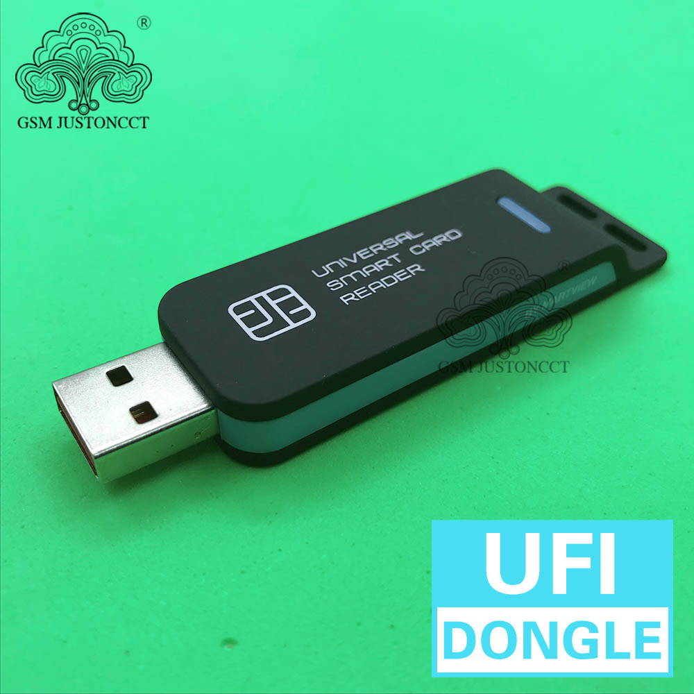 Newest 100% Original UFI DONGLE / Ufi Dongle Work With Ufi Box -Worldwide Version