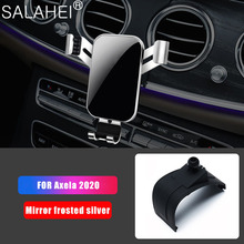 Cell-Phone-Holder Interior Mazda Dashboard-Mount GPS Car with Adjustable Auto for Axela